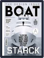 Boat International (Digital) Subscription May 1st, 2017 Issue