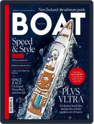 Boat International (Digital) Subscription March 1st, 2017 Issue