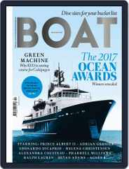 Boat International (Digital) Subscription February 1st, 2017 Issue