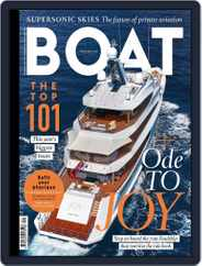 Boat International (Digital) Subscription January 1st, 2017 Issue
