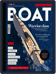 Boat International (Digital) Subscription August 1st, 2016 Issue