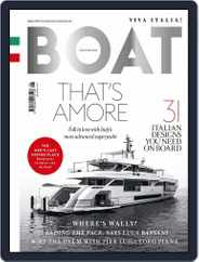 Boat International (Digital) Subscription May 12th, 2016 Issue