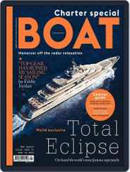Boat International (Digital) Subscription March 12th, 2016 Issue