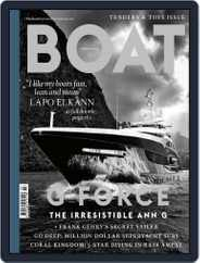 Boat International (Digital) Subscription February 11th, 2016 Issue