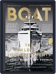 Boat International (Digital) Subscription January 1st, 2016 Issue