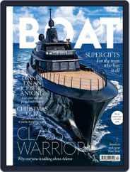 Boat International (Digital) Subscription December 1st, 2015 Issue