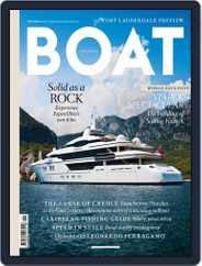 Boat International (Digital) Subscription November 1st, 2015 Issue