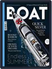 Boat International (Digital) Subscription September 1st, 2015 Issue