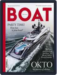 Boat International (Digital) Subscription June 11th, 2015 Issue