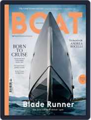 Boat International (Digital) Subscription March 12th, 2015 Issue