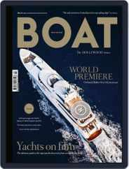 Boat International (Digital) Subscription February 12th, 2015 Issue