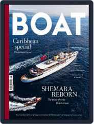 Boat International (Digital) Subscription October 9th, 2014 Issue