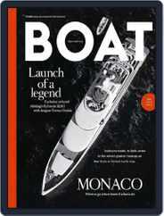 Boat International (Digital) Subscription September 11th, 2014 Issue