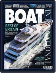 Boat International (Digital) Subscription July 10th, 2014 Issue