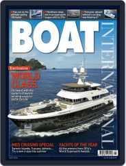 Boat International (Digital) Subscription June 12th, 2014 Issue