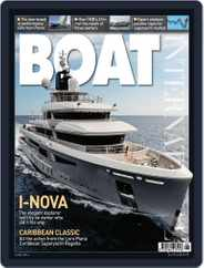 Boat International (Digital) Subscription May 8th, 2014 Issue