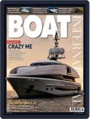 Boat International (Digital) Subscription April 10th, 2014 Issue