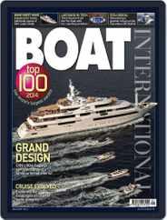 Boat International (Digital) Subscription December 17th, 2013 Issue