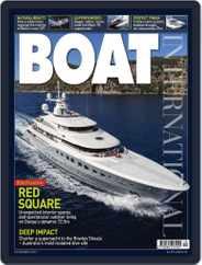 Boat International (Digital) Subscription November 17th, 2013 Issue