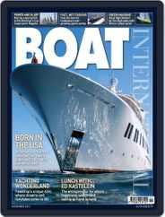 Boat International (Digital) Subscription October 10th, 2013 Issue