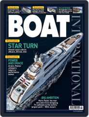 Boat International (Digital) Subscription September 17th, 2013 Issue