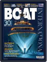 Boat International (Digital) Subscription July 11th, 2013 Issue