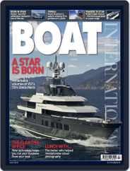 Boat International (Digital) Subscription June 13th, 2013 Issue