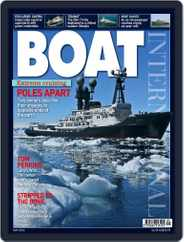 Boat International (Digital) Subscription April 17th, 2013 Issue