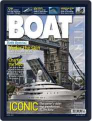 Boat International (Digital) Subscription March 18th, 2013 Issue