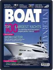 Boat International (Digital) Subscription January 13th, 2013 Issue