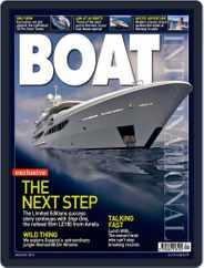 Boat International (Digital) Subscription December 17th, 2012 Issue