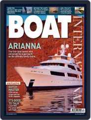 Boat International (Digital) Subscription November 12th, 2012 Issue
