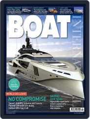Boat International (Digital) Subscription September 18th, 2012 Issue