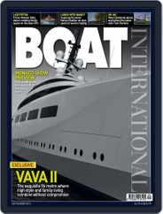 Boat International (Digital) Subscription August 9th, 2012 Issue