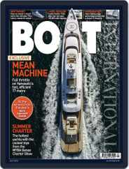 Boat International (Digital) Subscription June 19th, 2012 Issue