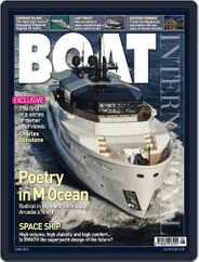 Boat International (Digital) Subscription May 11th, 2012 Issue