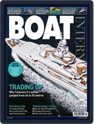 Boat International (Digital) Subscription April 18th, 2012 Issue
