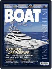 Boat International (Digital) Subscription March 15th, 2012 Issue