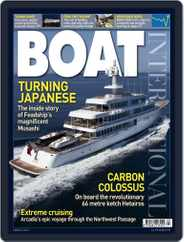 Boat International (Digital) Subscription February 9th, 2012 Issue