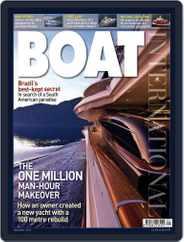 Boat International (Digital) Subscription January 13th, 2012 Issue