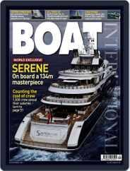 Boat International (Digital) Subscription November 18th, 2011 Issue