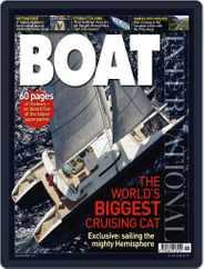 Boat International (Digital) Subscription October 17th, 2011 Issue