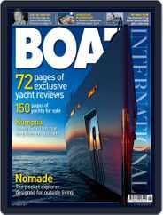 Boat International (Digital) Subscription September 15th, 2011 Issue