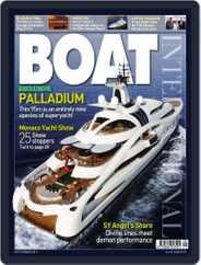 Boat International (Digital) Subscription August 11th, 2011 Issue