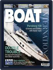 Boat International (Digital) Subscription July 13th, 2011 Issue