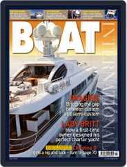 Boat International (Digital) Subscription June 15th, 2011 Issue
