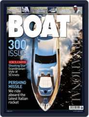 Boat International (Digital) Subscription May 23rd, 2011 Issue