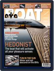 Boat International (Digital) Subscription April 13th, 2011 Issue