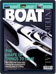 Boat International (Digital) Subscription March 13th, 2011 Issue