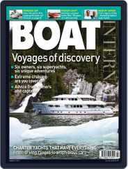 Boat International (Digital) Subscription February 14th, 2011 Issue
